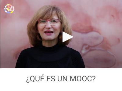 ¿Qué es un MOOC?